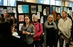 Third annual Spring Art Walk celebrates local artists