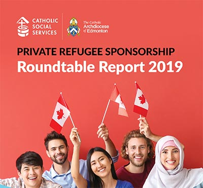 Private Refugee Sponsorship Report