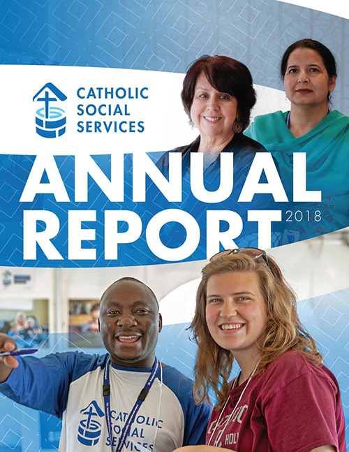 CSS Annual Report